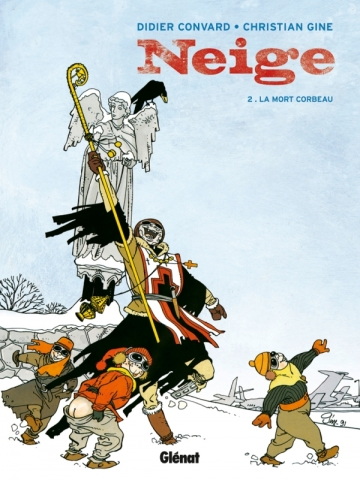 Neige - Tome 02