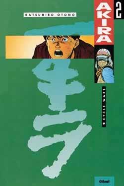 Akira (couleur) - Tome 02