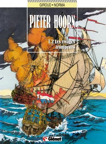 Pieter Hoorn - Tome 02