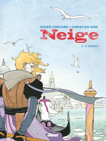 Neige - Tome 05