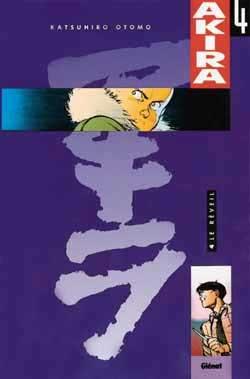 Akira (couleur) - Tome 04