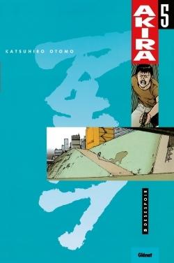 Akira (couleur) - Tome 05