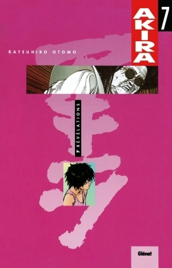 Akira (couleur) - Tome 07