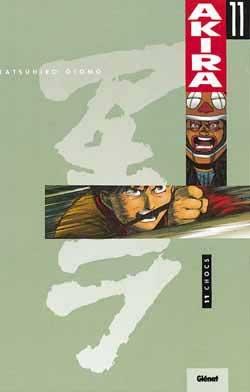Akira (couleur) - Tome 11