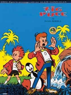 Zig et Puce - Tome 03