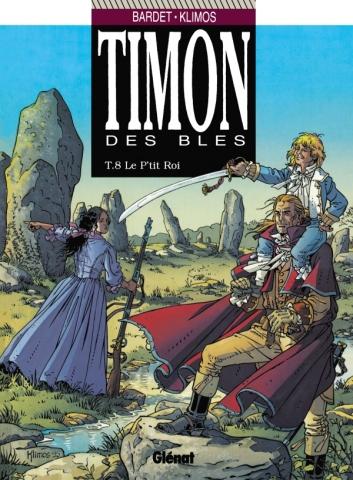 Timon des blés - Tome 08
