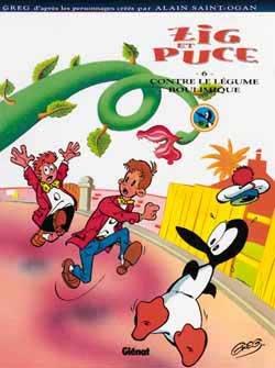 Zig et Puce - Tome 06