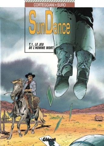 Sundance - Tome 01