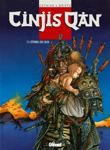 Cinjis qan - Tome 01