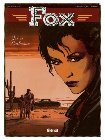 Fox - Tome 06