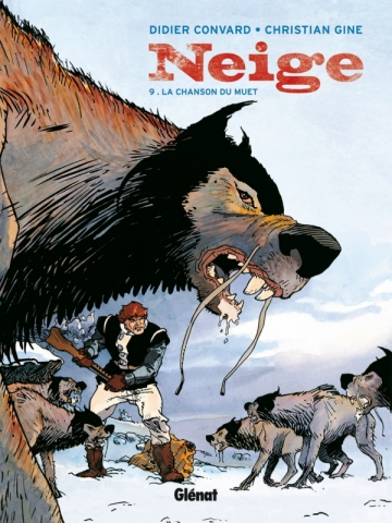 Neige - Tome 09