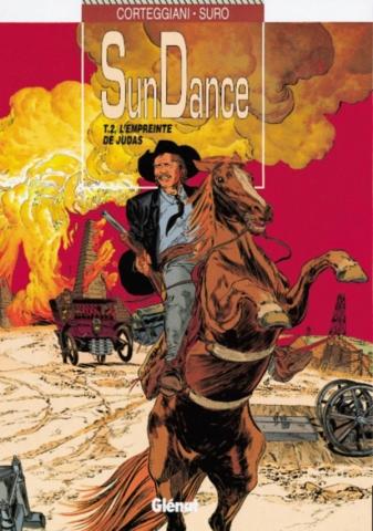 Sundance - Tome 02