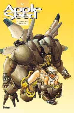 Appleseed - Tome 05
