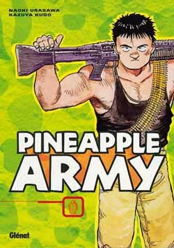 Pineapple army T01