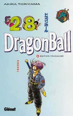 Dragon Ball (sens français) - Tome 28