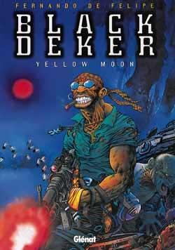 Black Deker - Tome 02