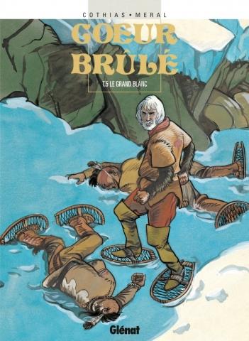 Coeur Brûlé - Tome 05