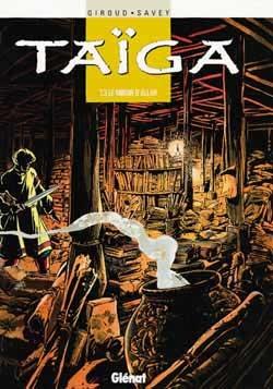 Taïga - Tome 03