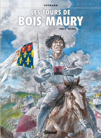 Les Tours de Bois-Maury - Tome 11