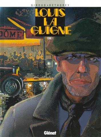 Louis la Guigne - Tome 01