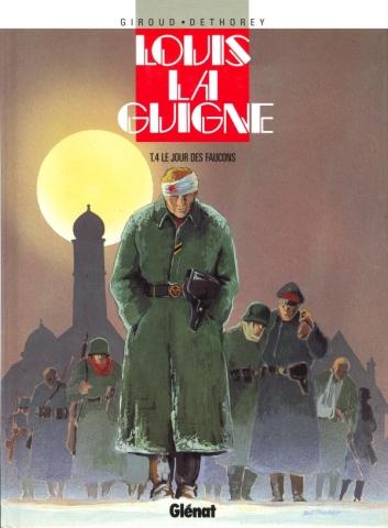 Louis la Guigne - Tome 04