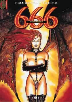 666 - Tome 05