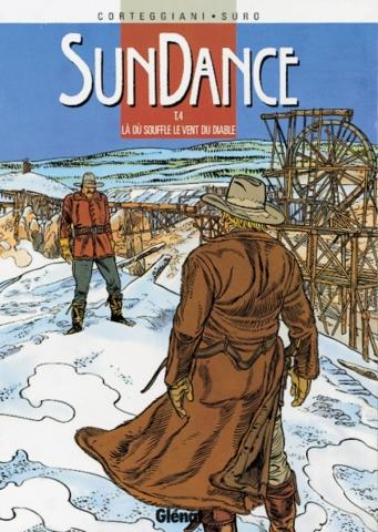 Sundance - Tome 04