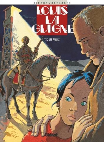 Louis la Guigne - Tome 12