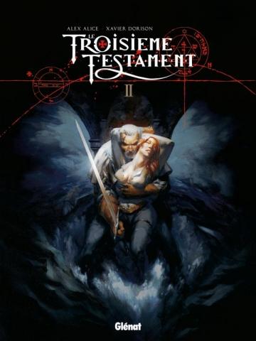 Le Troisième testament - Tome 02