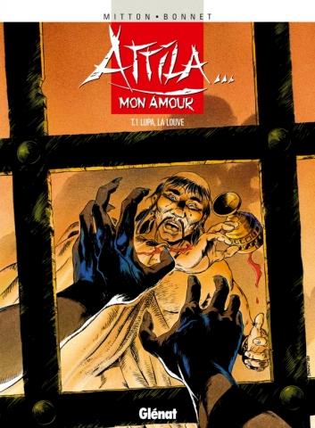 Attila mon amour - Tome 01