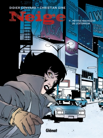 Neige - Tome 11