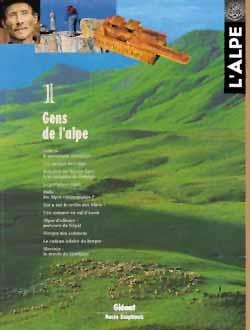 L'Alpe 01 - Gens de l'Alpe
