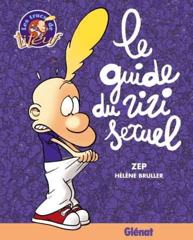 Le Guide du zizi sexuelF
