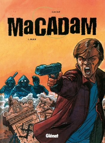 Macadam - Tome 01