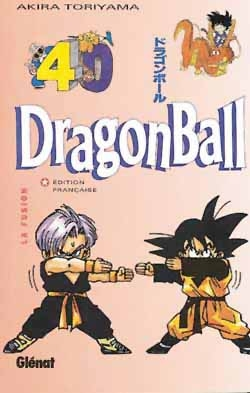 Dragon Ball (sens français) - Tome 40