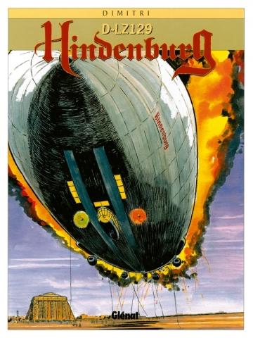 Hindenburg D-LZ 129