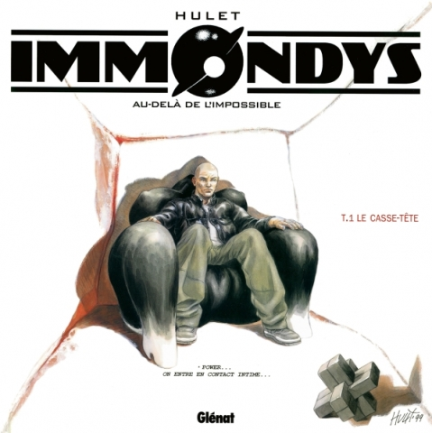 Immondys - Tome 01