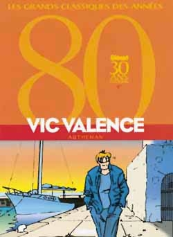 Vic Valence - Intégrale