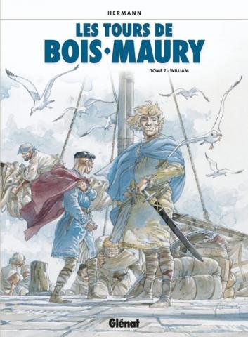 Les Tours de Bois-Maury - Tome 07
