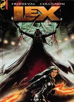 Lex - Tome 02