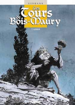 Les Tours de Bois-Maury - Tome 03