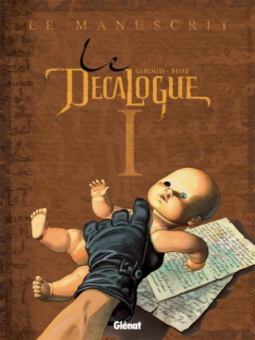 Le Décalogue - Tome 01