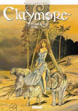 Claymore - Tome 02