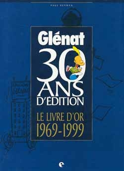 Le Livre d'or 1969 -1999