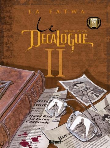 Le Décalogue - Tome 02