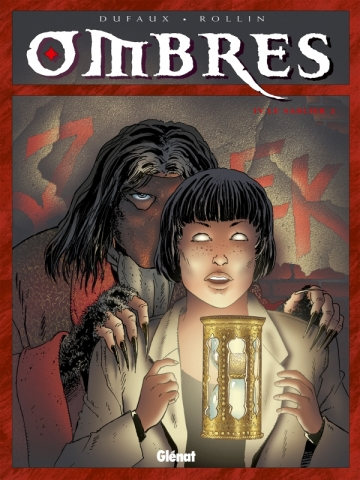 Ombres - Tome 04