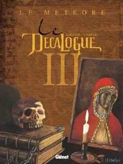 Le Décalogue - Tome 03