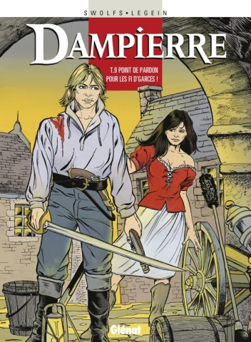Dampierre - Tome 09