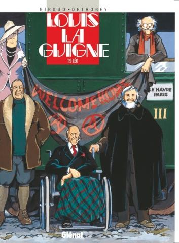 Louis la Guigne - Tome 09