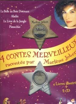 4 contes merveilleux